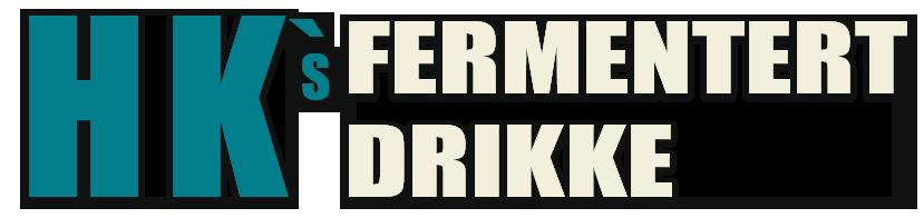 HK Fermenterte Drikke - en livstil